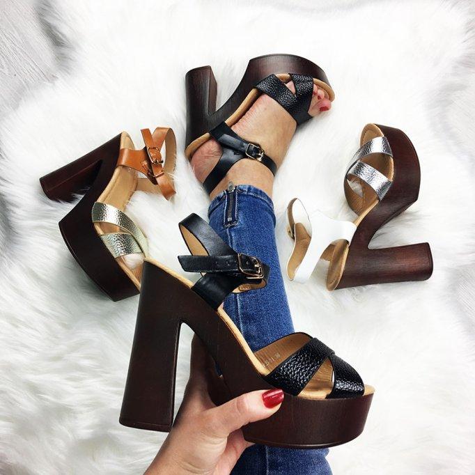 Care sunt tendintele de moda pentru sandale in 2019