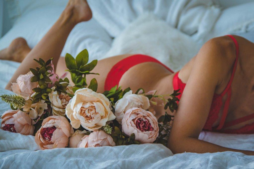 Lenjeria sexy – o alegere incitantă pentru ocazii deosebite