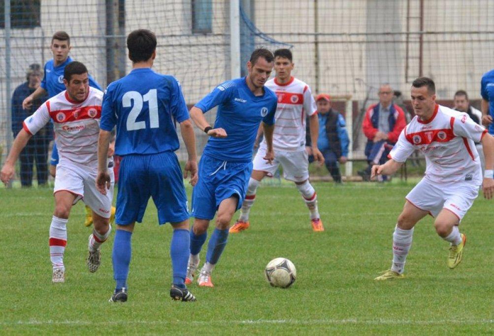 UTA se întărește și speră la promovarea în Liga 1