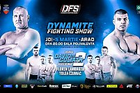Dynamite Fighting Show
