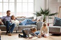 4 trucuri de decorat care vor transforma casa oricărui arădean într-o oază de relaxare