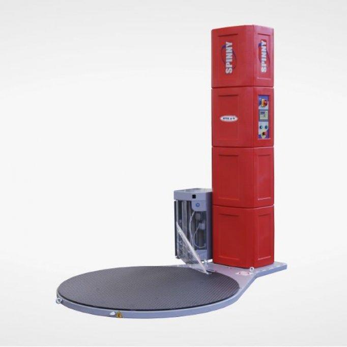 Avantajele utilizarii unei masini de infoliat in cadrul depozitelor