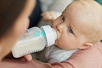 Lapte praf – Beneficii pentru consum