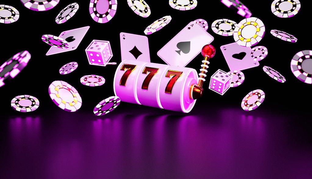 5 diferenţe între cazinourile online & cazinourile fizice