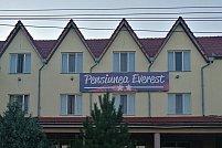 Pensiunea Everest