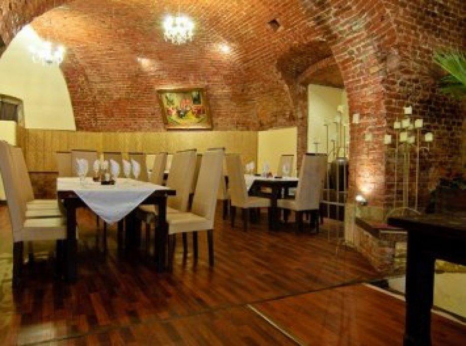 Restaurant Da Corrado