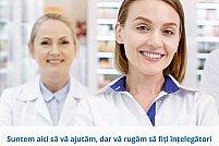 Farmacia Sensiblu - Bulevardul Revolutiei