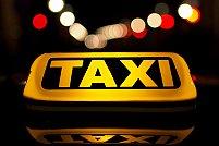 Taxi Arad
