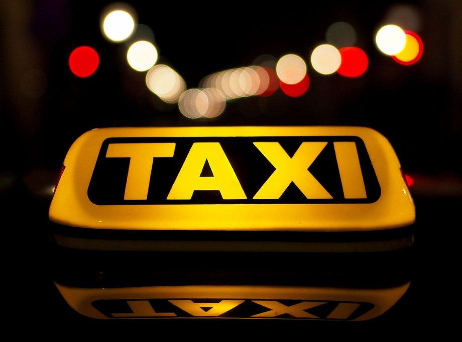 Taxi Alfa