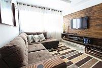 Unde punem televizorul? Sfaturi de la designeri de interior!