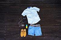Vrei să fii un bărbat stilat chiar și pe timp de vară? Iată 3 articole vestimentare pe care trebuie să le ai în șifonier!