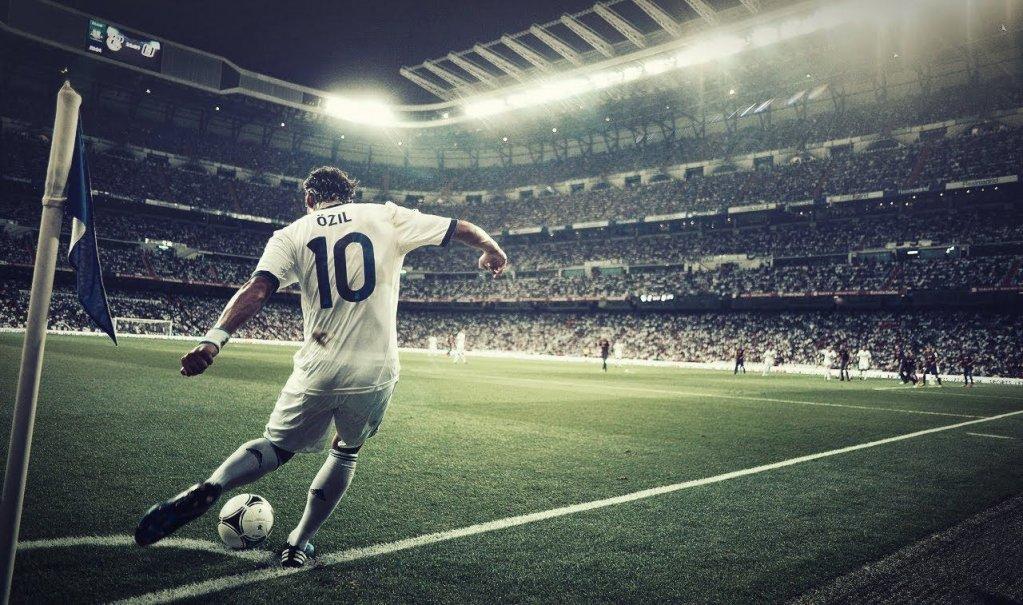 Cum să pariezi eficient pe cornere în fotbal?