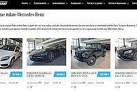 Promotii la Auto Schunn Romania: oferte la SUV-uri Mercedes-Benz GLA 2020
