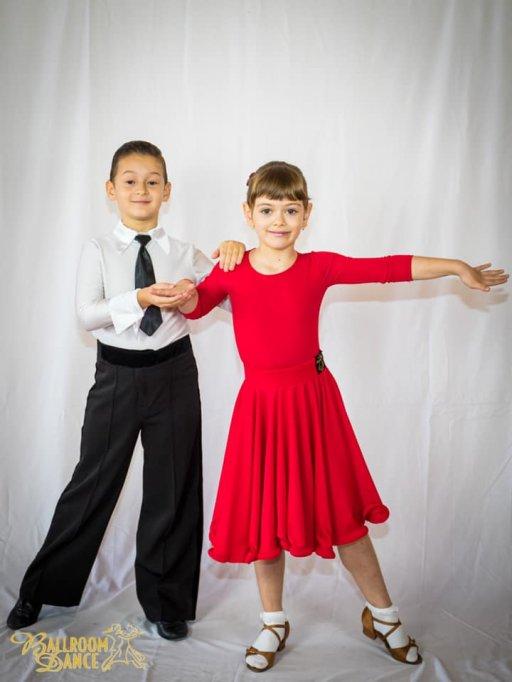 Cursuri de dansuri sportive pentru copii in Arad