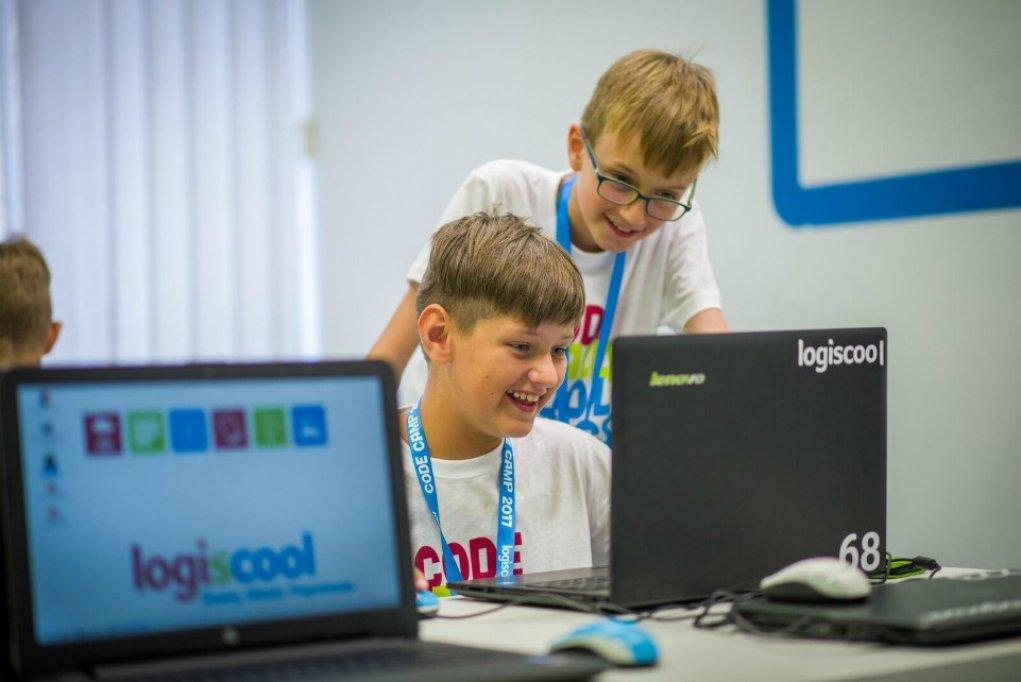 Cursuri de IT pentru copii in Arad