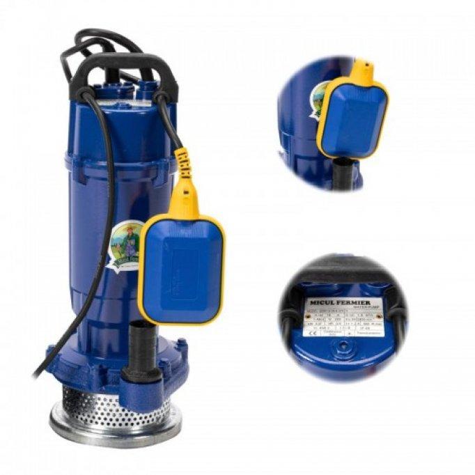 Tot ce trebuie sa stii despre modelele de pompe submersibile profesionale