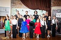 Scoala de dans Ballroom Dance Arad
