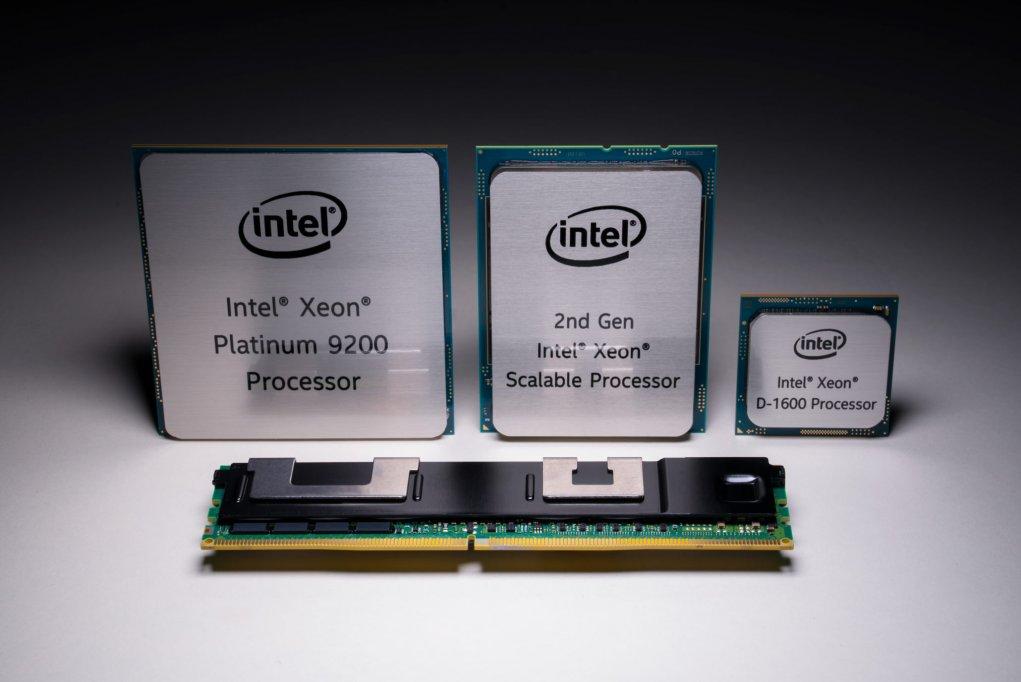 De ce sunt speciale procesoarele Intel Xeon?