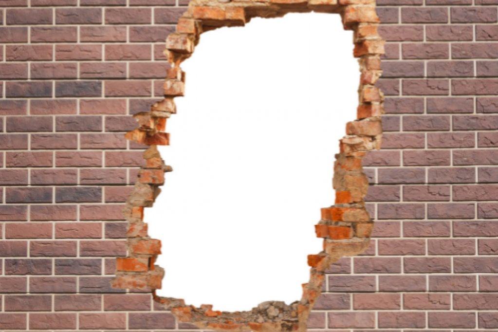 Perforare beton - care sunt peretii ce nu pot fi modificati