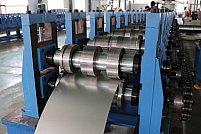 """Ce este """"laminare la rece""""a oțelul inoxidabil și a altor metale inoxidabile?"""