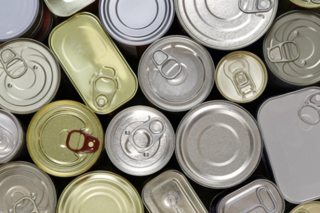 Reciclarea dozelor din aluminiu - reguli de respectat, etape de urmat