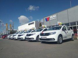 Taxi Verbita din Arad