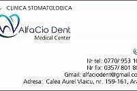 Clinica stomatologica AlfaCio Dent