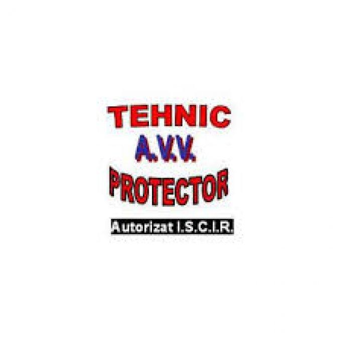 AVV Tehnic Protector Bucuresti