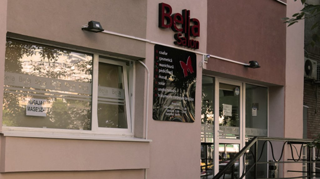 bella salon bucuresti