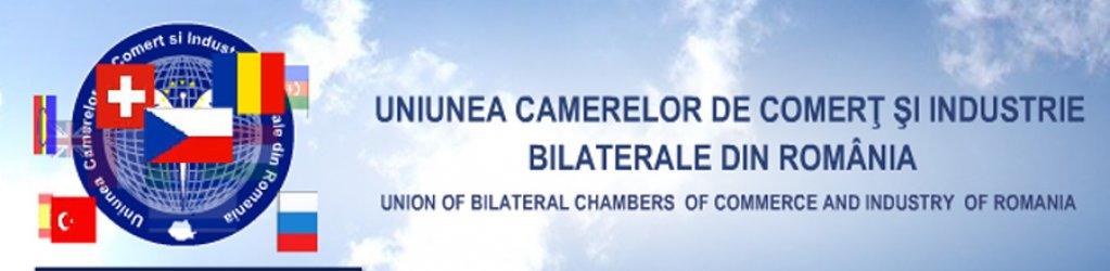 Camera Bilaterala de Comert si Industrie Romania - San Marino