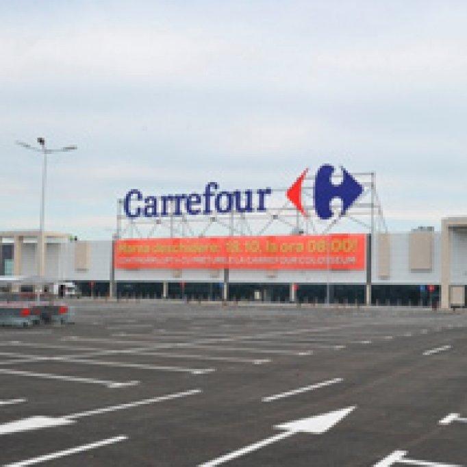 Carrefour Colosseum