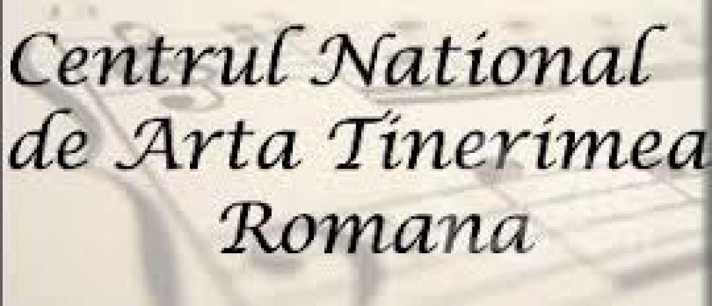 Centrul National de Arta Tinerimea Romana