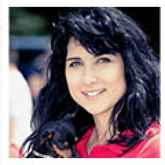 Cafrita Ioana Cristina - doctor