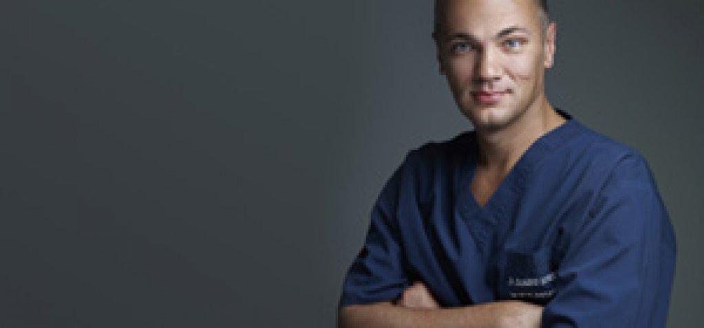 doctor radu ionescu bucuresti