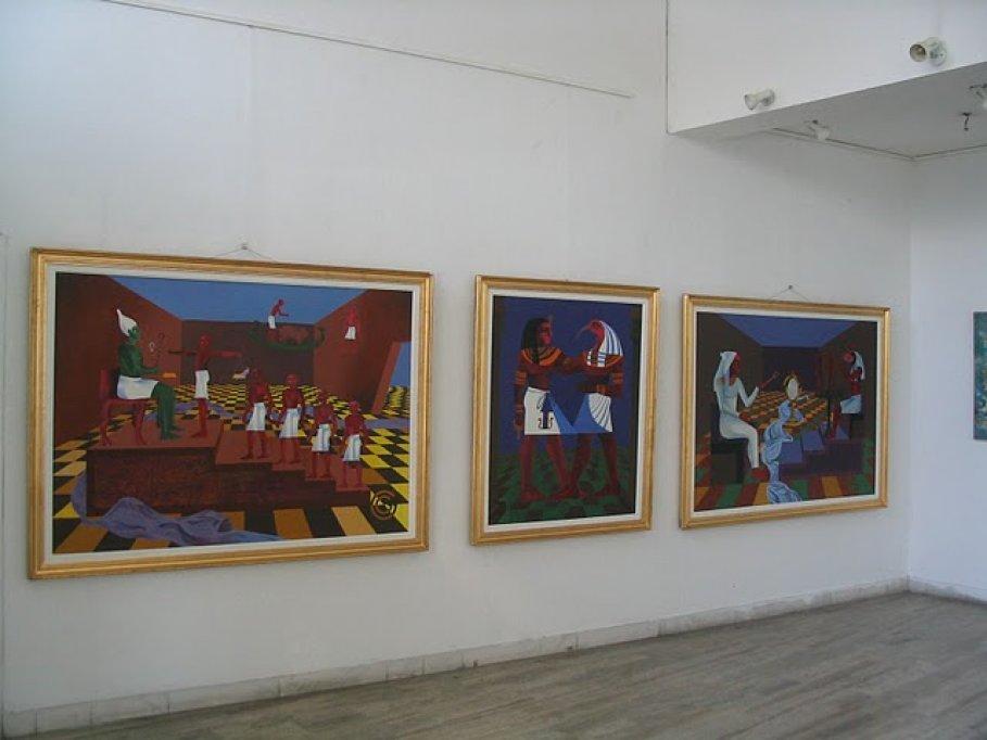 Galeria Apollo Bucuresti