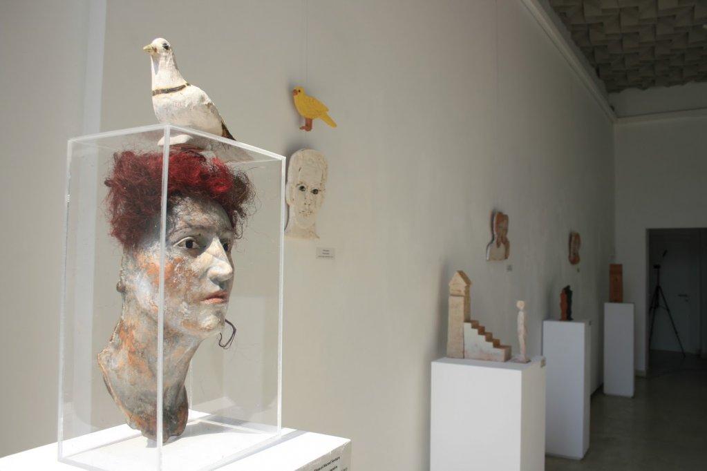 Galeria Galateea Bucuresti