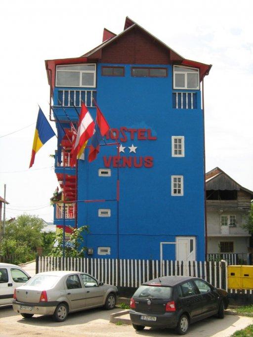 Hostel Venus Bucuresti