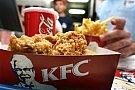 KFC Bucuresti - Spaiul Independentei