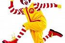 McDonald's Bucuresti - Calea Grivitei