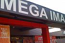 Mega Image - Apusului