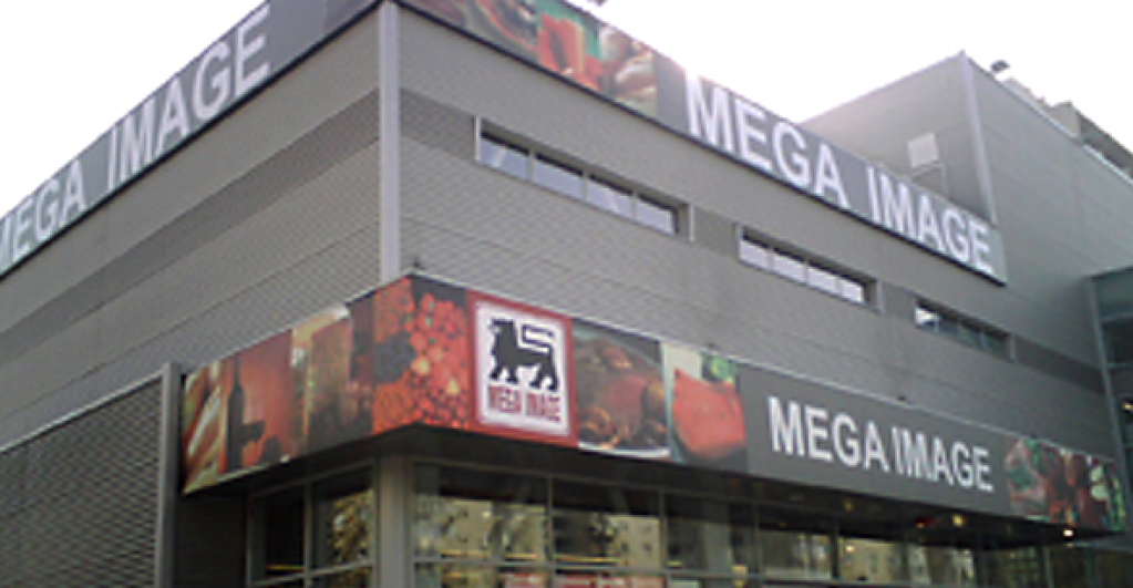 Mega Image - Brancoveanu