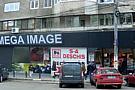 Mega Image - Piata Iancului