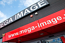 Mega Image - Plaza Romania