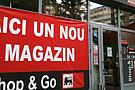 Mega Image - Shop&go 1 Mai