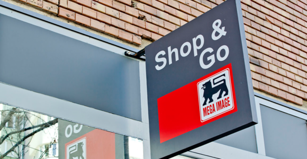 Mega Image - Shop&go Diham