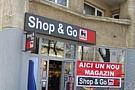 Mega Image - Shop&go Ion Mihalache