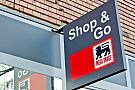 Mega Image - Shop&go Margeanului