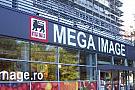 Mega Image - Teiul Doamnei