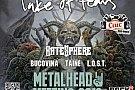 Ultima zi de presale pentru festivalul Metalhead Meeting