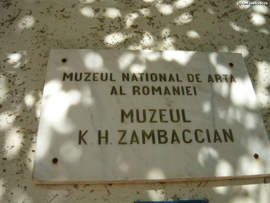 Muzeul K. H. Zambaccian